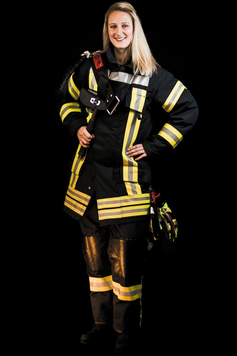 Marleen Veenaas - Feuerwehr Emlichheim
