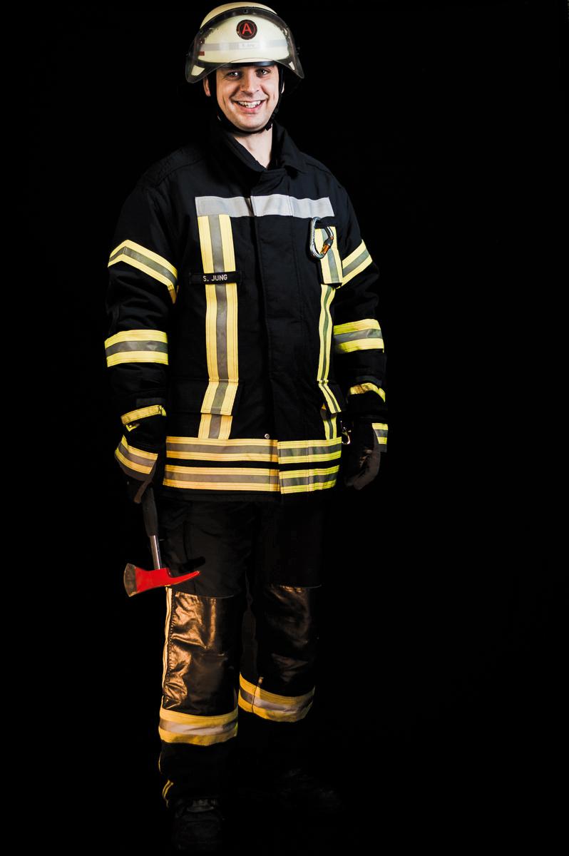 Sascha Jung- Feuerwehr Emlichheim