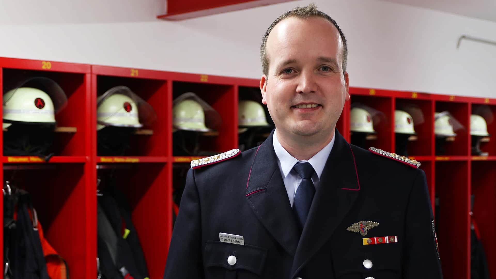 Daniel Loehrke